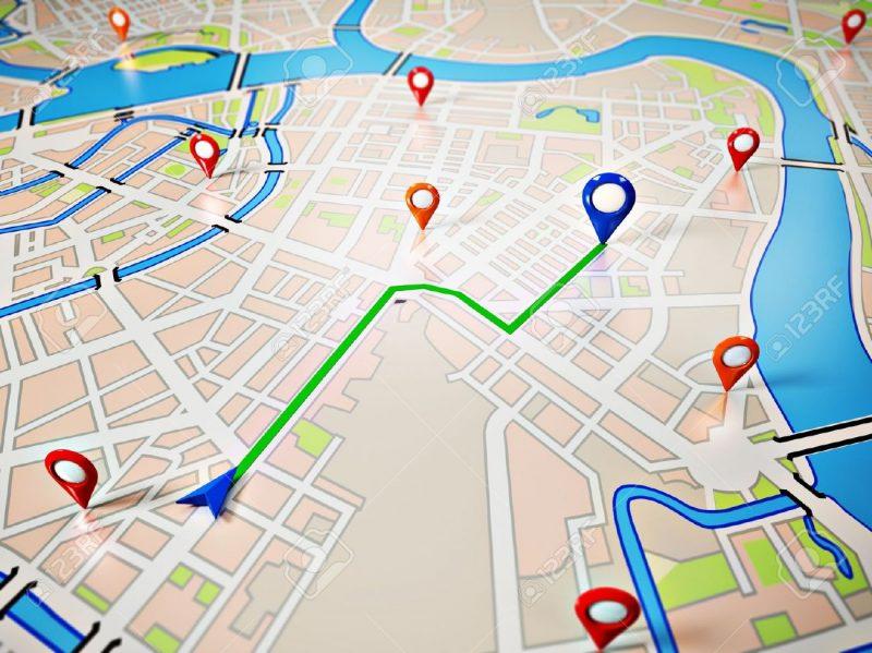 ¿Cómo funciona el GPS?