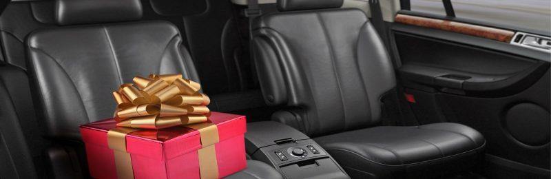 El mejor regalo para papá, un accesorio para su carro