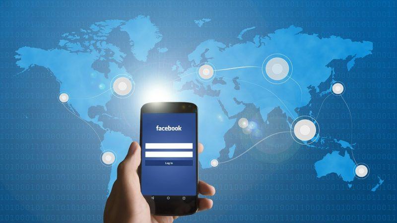 Eleva tu empresa con Facebook