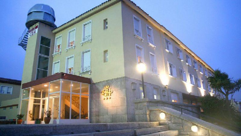 Hotel Atlantico Mar del Plata