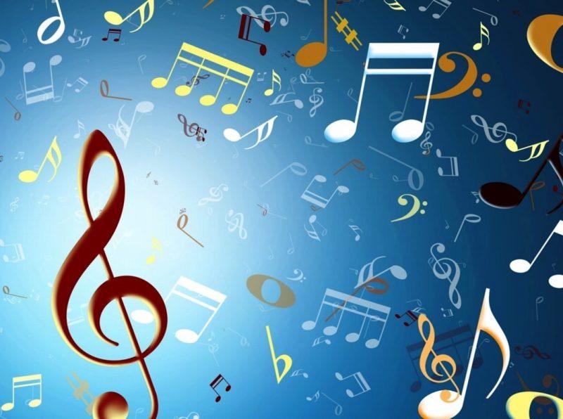 Los avances tecnológicos en la música