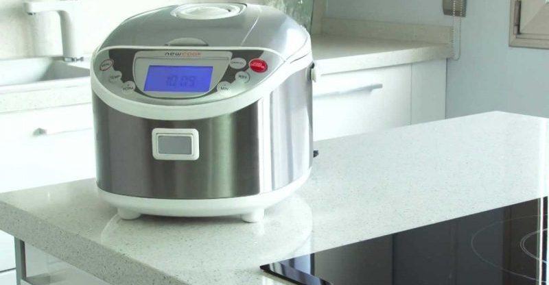 Home · Noticias. Todo Sobre El Robot De Cocina Newcook