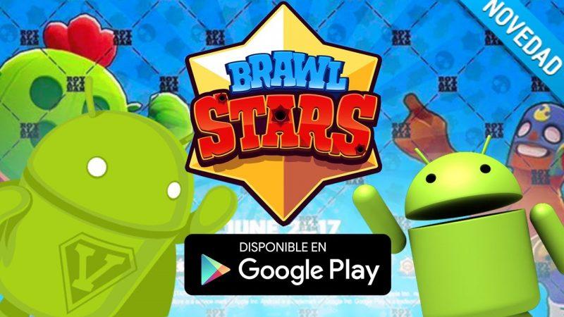 10 datos sobre el juego Brawl Stars